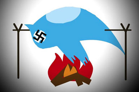 Censored Twitler. Twitter sucks.
